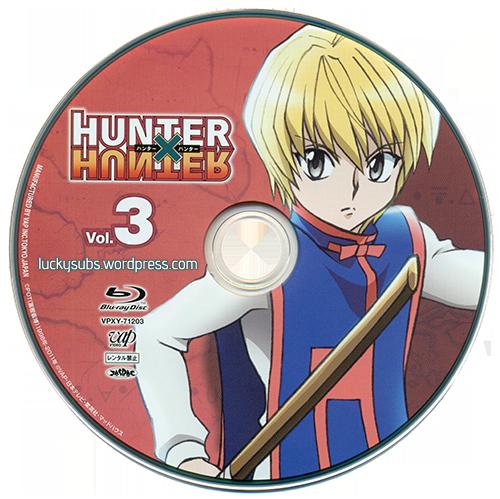 HunterXHunter 03